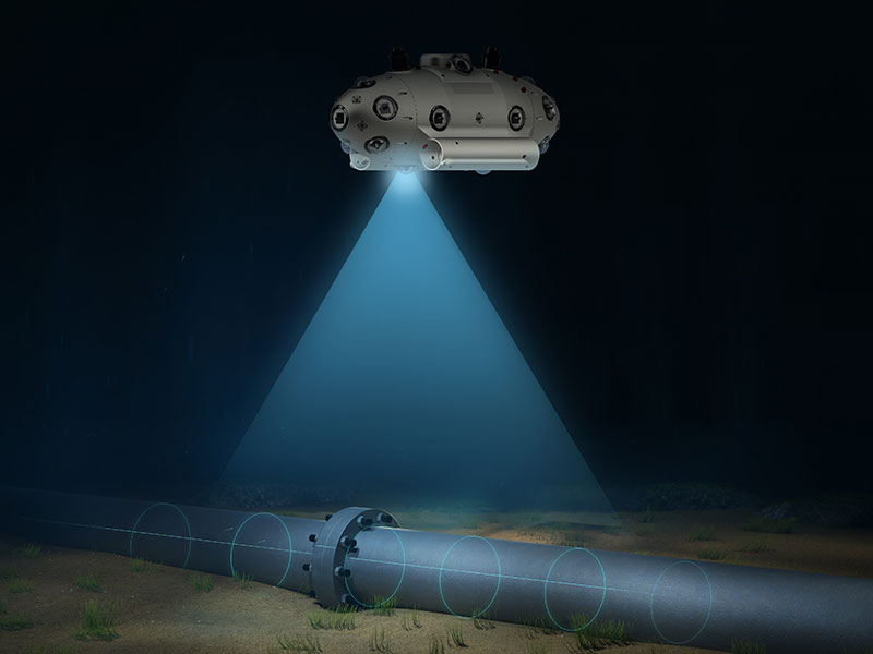 AUV Oil and Gas