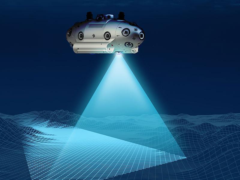AUV Scientific Research