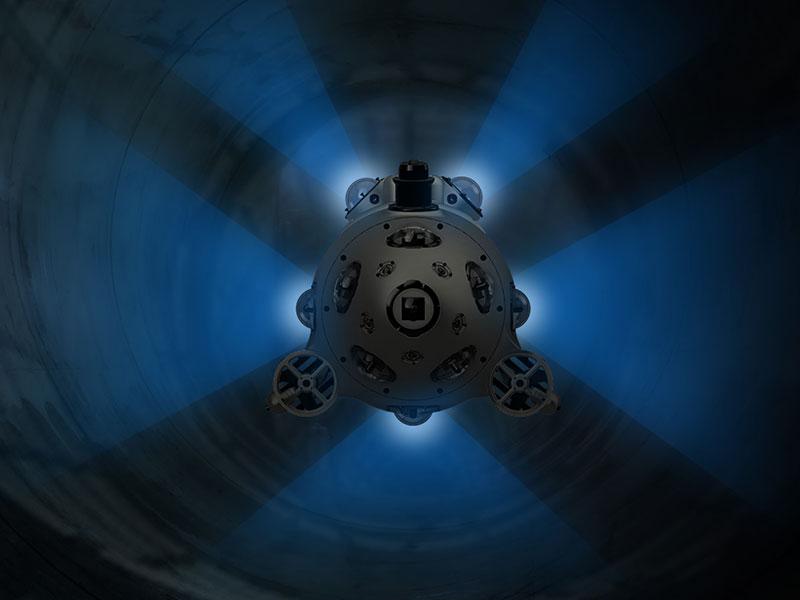 AUV Tunnel